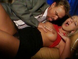 Sexy ਤਿੰਨ ਢੰਗ ਨਾਲ ਵਿੱਚ ਇੱਕ ਕੁੜੀ ਨੂੰ ਮਾਸਕ ਅਤੇ ਦੋ pornstars sexy ਲੂੰਡ ਫਿਲਮ dehati